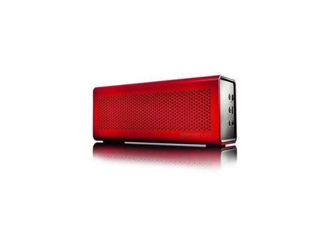 BRAVEN BZ570RBP Braven 570 Speaker System - 6 W RMS - Wireless Speaker(s) - Red