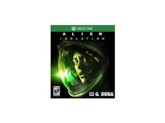 SEGA 64100 Alien: Isolation Action/Adventure Game - Xbox One