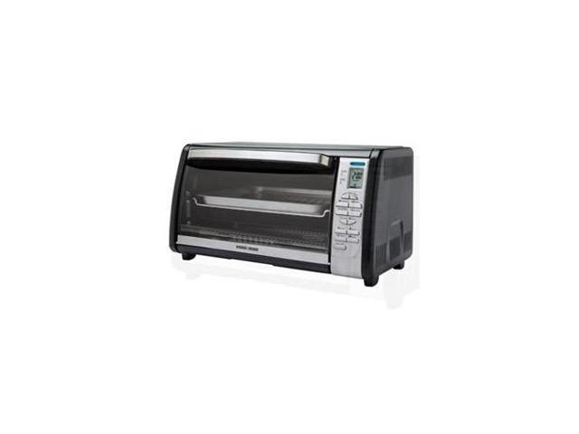 APPLICA TO1635B 6-Slice Digital Convection Oven
