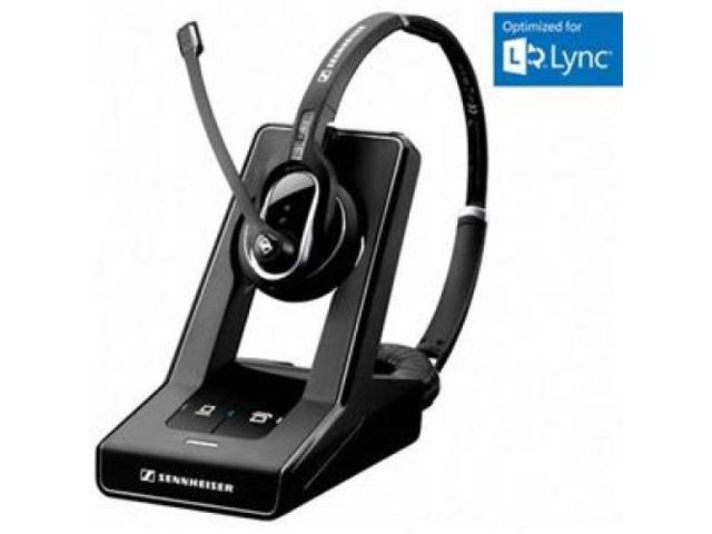 SENNHEISER ELECTRONIC SD Pro2 SD DECT Wireless Headset