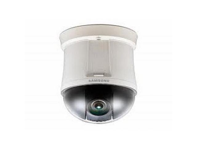 SAMSUNG SCP-2370 PTZ Dome Camera