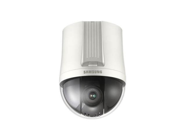 SAMSUNG SCP-3370 Analog PTZ Camera, 1/4