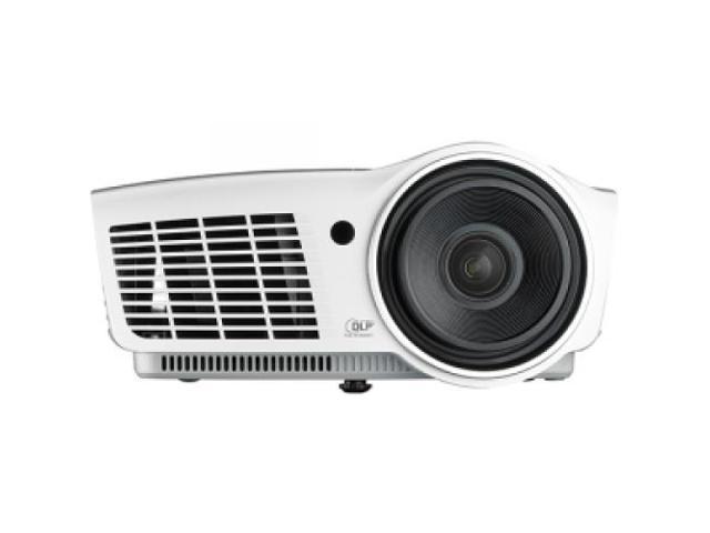 VIVITEK D910HD D910HD 3D Ready DLP Projector - 1080p - HDTV - 16:9 F/2.51 - 2.77 - SECAM, NTSC, PAL - 1920 x 1080 - ...