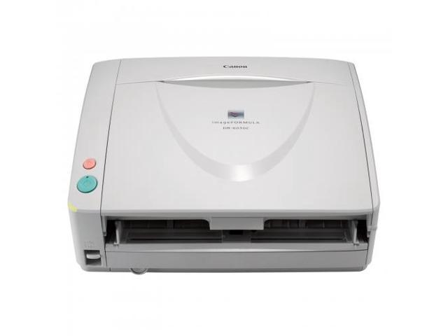 CANON 4624B002 Canon imageFORMULA DR-6030C - Document scanner - Duplex - 11.8 in x 17 in - 600 dpi x 600 dpi - up to ...