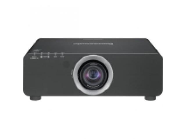 PANASONIC PT-DZ680UK PT-DZ680UK DLP Projector - 1080p - HDTV - 16:10
