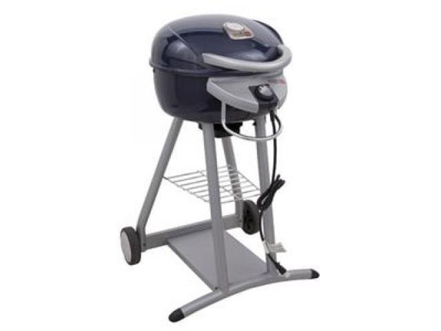CHAR-BROIL 14601877 Char-Broil PATIO BISTRO 14601877 Electric Grill
