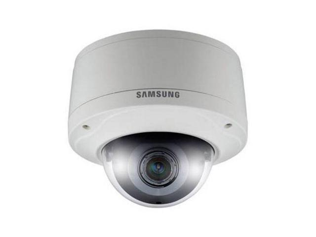 SAMSUNG SND-3082 4CIF WDR Dome Network Camera
