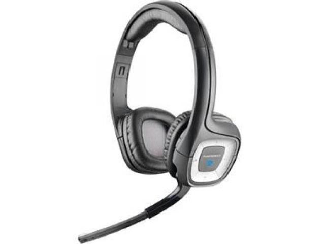 PLANTRONICS PL-.AUDIO995 80930-21 Wireless PC Stereo Headset