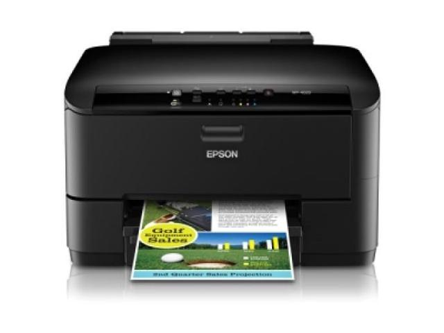 EPSON C11CB30201 WORKFORCE PRO WP-4020 16/11PPM