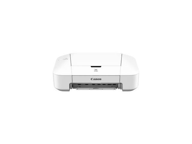 CANON 8745B002 PIXMA IP2820 Inkjet Printer - Color - 4800 x 600 dpi Print - Plain Paper Print - Desktop
