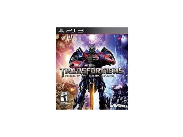 ACTIVISION BLIZZARD INC 84946 Transformers 4 Action/Adventure Game - PlayStation 3
