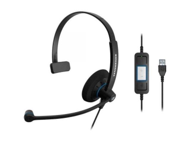 SENNHEISER ELECTRONIC SC 30 USB CTRL Headset for UC Use
