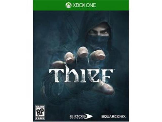 SQUARE ENIX 91337 Square Enix Thief Thief - Action/Adventure Game - Xbox One