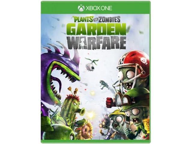 ELECTRONIC ARTS 73039 EA Plants vs. Zombies Garden Warfare / Action/Adventure Game - Xbox One