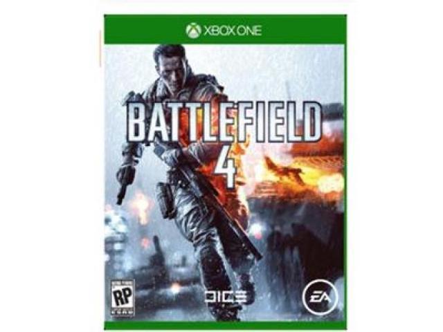 ELECTRONIC ARTS 73029 Battlefield 4 XBOX One