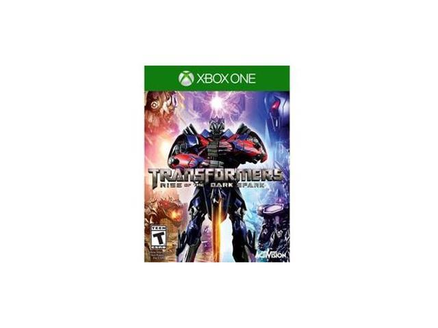 ACTIVISION BLIZZARD INC 84952 Transformers 4 Action/Adventure Game - Xbox One