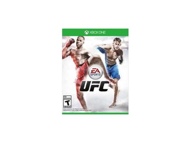 ELECTRONIC ARTS 73119 EA Sports UFC Fighting Game - Xbox One