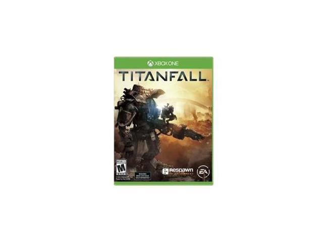 ELECTRONIC ARTS 73032 EA Titanfall Action/Adventure Game - Xbox One