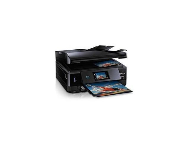 EPSON C11CD95201 Expression Premium XP-860 All-in-One MFP
