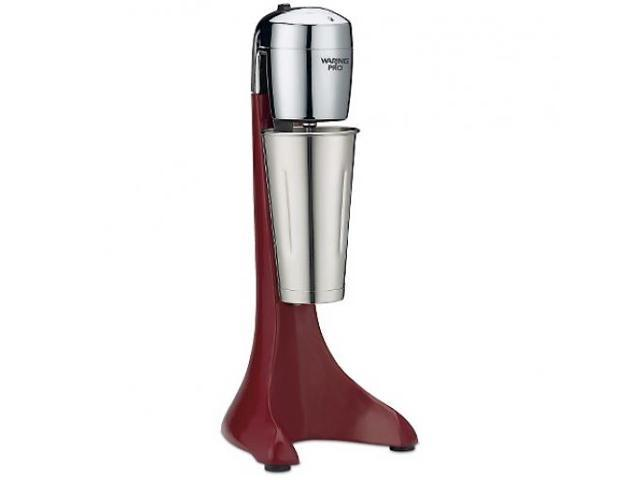 CONAIR PDM104 CHILI RED DRINK MIXER RED