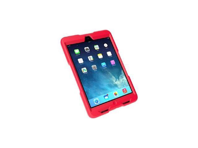 KENSINGTON TECHNOLOGY K97081WW BlackBelt Carrying Case for iPad mini - Red