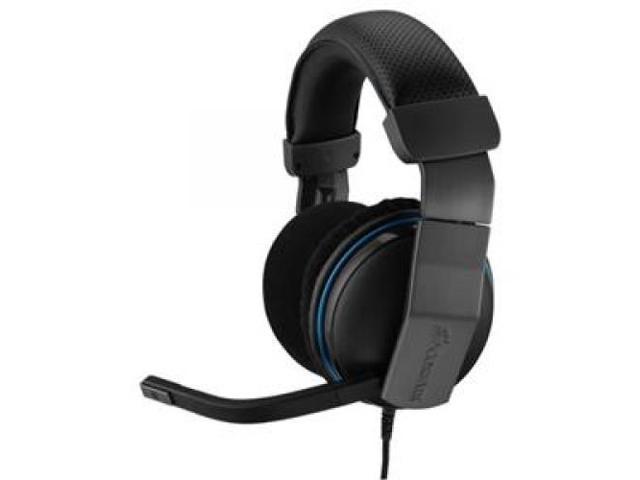 CORSAIR CA-9011124-NA Vengeance 1500 Dolby 7.1 USB Gaming Headset