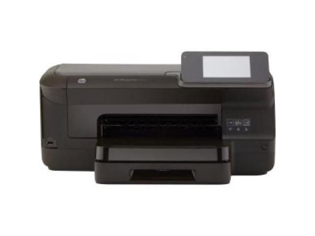 HEWLETT-PACKARD CV136A#B1H Officejet Pro 251DW Inkjet Printer - Color - 1200 x 1200 dpi Print - Plain Paper Print - Desktop