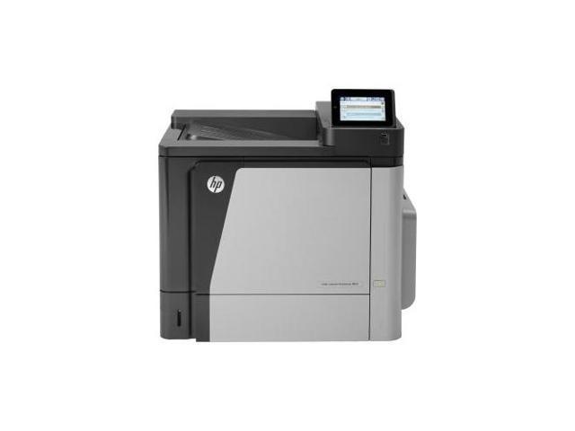 HEWLETT-PACKARD CZ256A#BGJ LaserJet M651DN Laser Printer - Color - Plain Paper Print