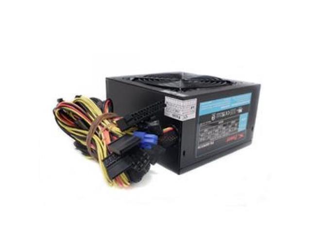 ATHENATECH PS-500WX1N 500W 2.3v ATX Power Supply