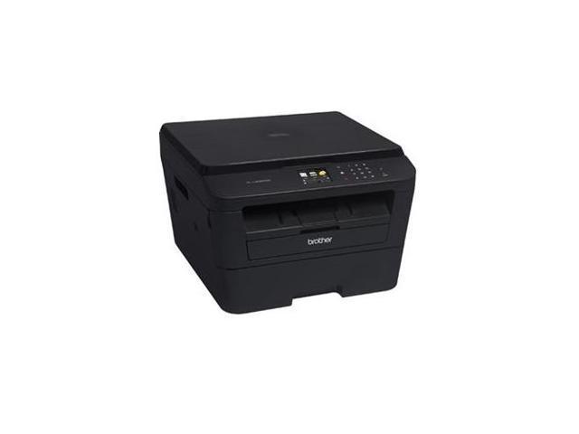 BROTHER HL-L2380dw HL-L2380DW Laser Multifunction Printer Copier/Printer/Scanner - 32 ppm Mono Print - 2400 x 600 dpi Print - 32 cpm Mono Copy - ...