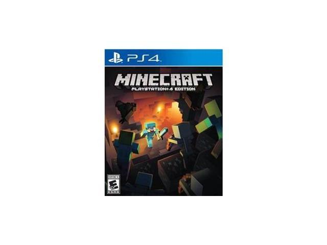 SONY 3000557 Minecraft Action/Adventure Game - PlayStation 4