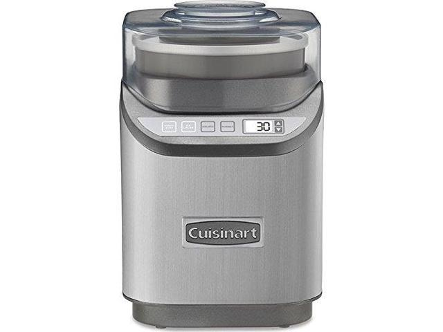 CONAIR ICE-70 ELECTRIC ICE CREAM MAKER