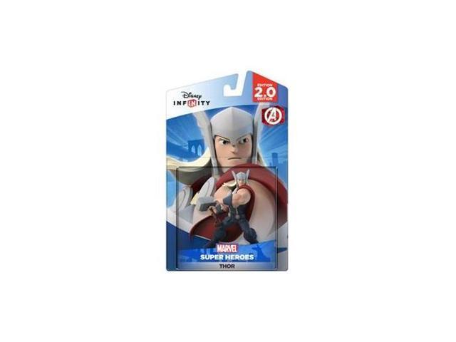 TAKE-TWO 1207360000000 Infinity Figur Super Hero Thor