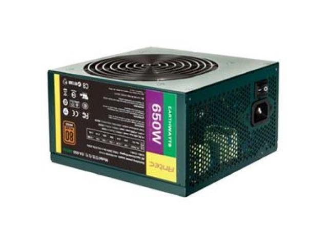 ANTEC EA650 GREEN EarthWatts EA650 Green 650W 80Plus Bronze ATX12V v2.3 Power Supply