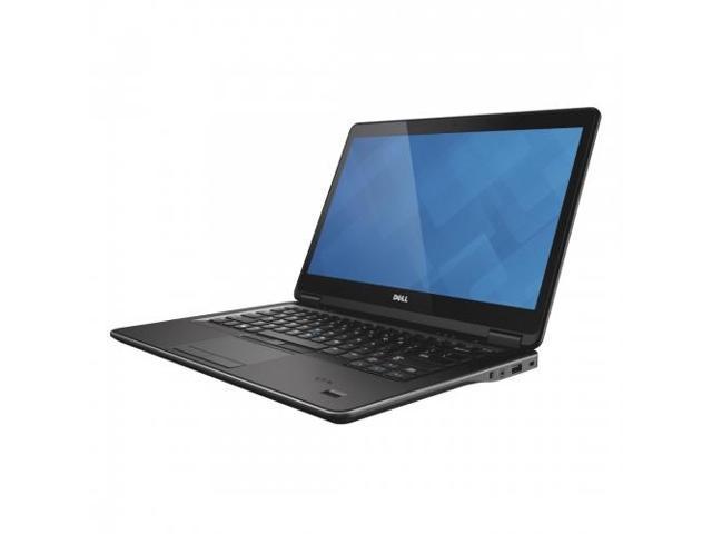 DELL 462-4181 Latitude E7440 - Ultrabook - Core i7 4600U / 2.1 GHz - Windows 8.1 Pro 64-bit - 8 GB RAM - 256 GB ...
