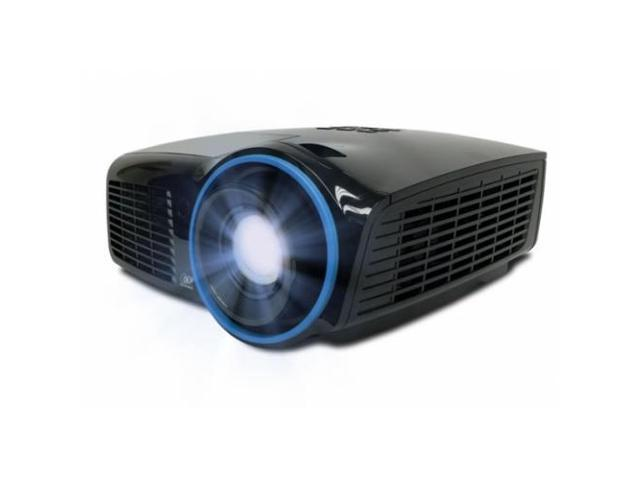 INFOCUS IN3138HDA IN3138HDa 3D Ready DLP Projector - 1080p - HDTV - 16:9 - 1920 x 1080 - Full HD - 8,000:1 - 4000 lm ...