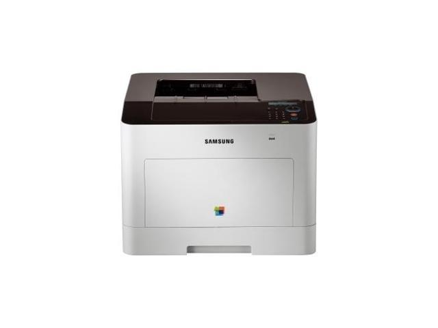 SAMSUNG CLP-680ND/TAA CLP-680ND Laser Printer - Color - 9600 x 600 dpi Print - Plain Paper Print - Desktop - 25 ppm Mono / 25 ...