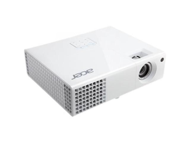ACER MR.JFZ11.00A H6510BD 3D Ready DLP Projector - HDTV - 16:9 1920 x 1080 - Full HD - 10,000:1 - 3000 lm