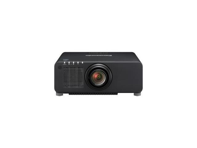 PANASONIC PT-RW630BU PT-RW630 DLP Projector - 720p - HDTV - 16:10 - F/1.7 - 1.9 - NTSC, PAL, SECAM - 1280 x 800 - WXGA ...