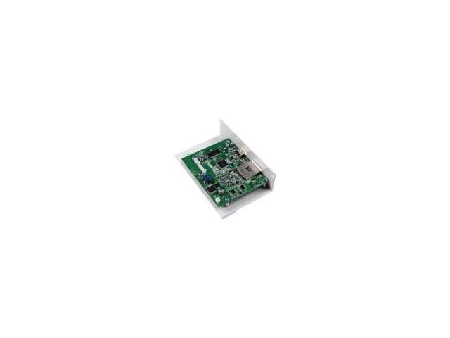 VIEWZ VZ-MP2 1080p HD Media Player for iPVMZ Series Monitors
