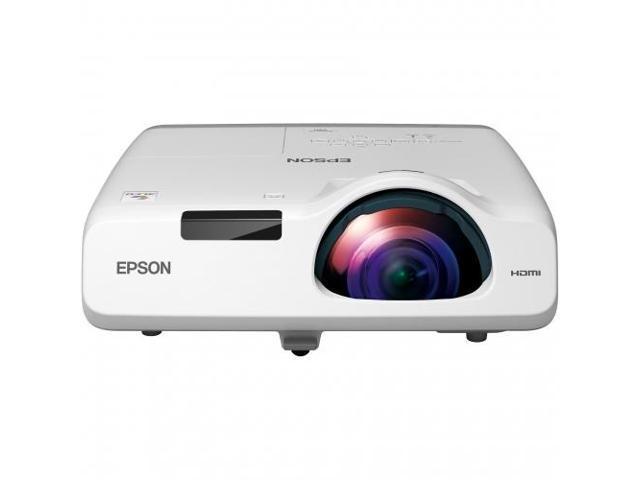 EPSON V11H673020 PowerLite 530 XGA 3LCD Projector
