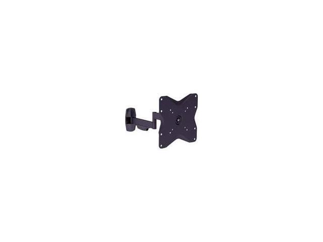 VIEWZ VZ-AM02 Swing Out Double Articulating Wall Mount for 27