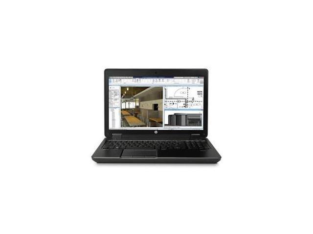 HEWLETT-PACKARD F1M38UT#ABA ZBook 15 G2 15.6