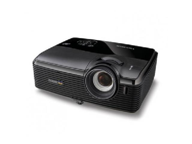 VIEWSONIC PRO8200 ViewSonic Pro8200 - DLP projector - 2000 lumens - 1920 x 1080 - widescreen - HD 1080p
