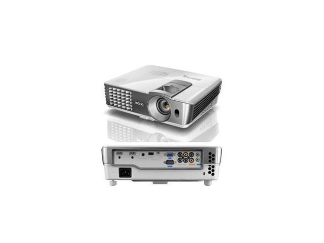BENQ HT1075 HT1075 3D Ready DLP Projector - 1080p - HDTV - 16:9 2200 LUMENS