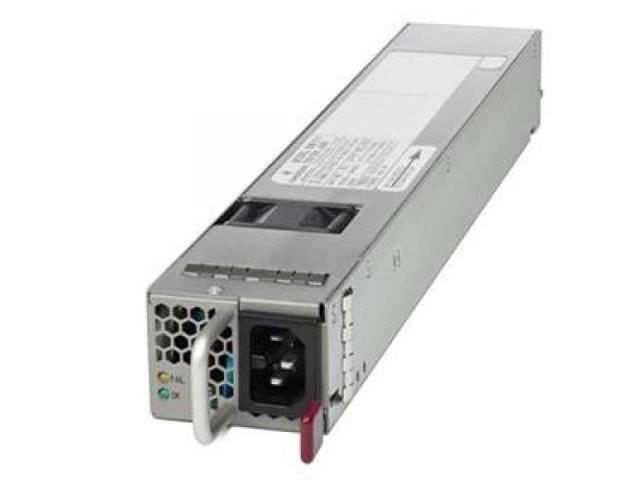 CISCO C4KX-PWR-750AC-R= Catalyst 4500-X 750W AC Front-to-Back Cooling Power Supply
