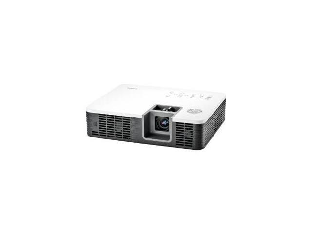 CASIO XJ-H1750 PRO XJ-H1750 3D Ready DLP Projector - 720p - HDTV - 4:3
