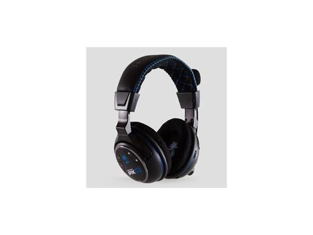 TURTLE BEACH TBS-3290-01 Premium Wireless Dolby Surround Sound Gaming Headset