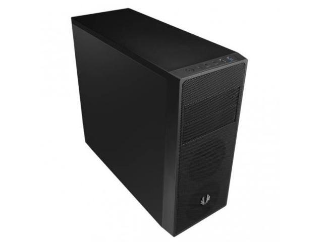BITFENIX BFC-NEO-100-KKXSB-RP BitFenix Neos BFC-NEO-100-KKXSB-RP No Power Supply ATX Mid Tower Case (BlackBlue)