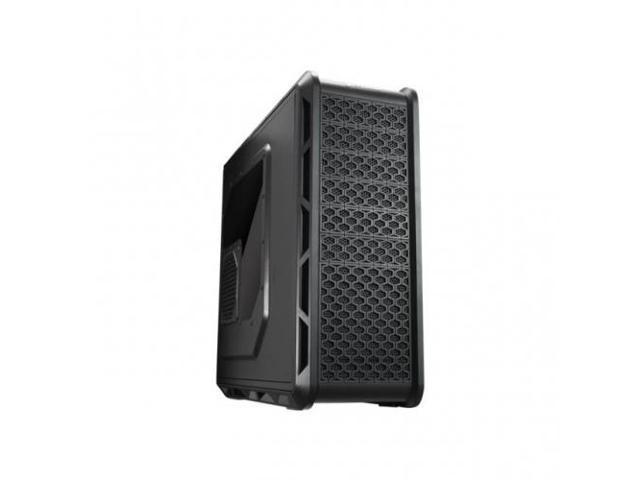 COUGAR EVOLUTION EVOLUTION No Power Supply ATX Full Tower Case (Black)